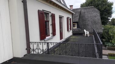 balcon villa